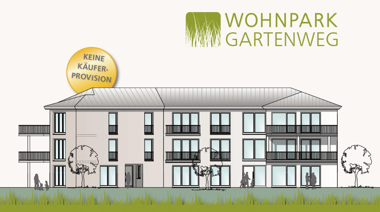 Wohnpart-Gartenweg