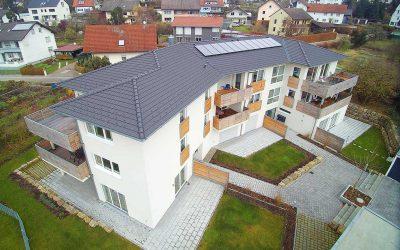 Wohnpark Gartenweg, Babenhausen